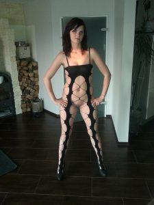 Amateur Foto Sexy Reizwaesche Ohne Sli