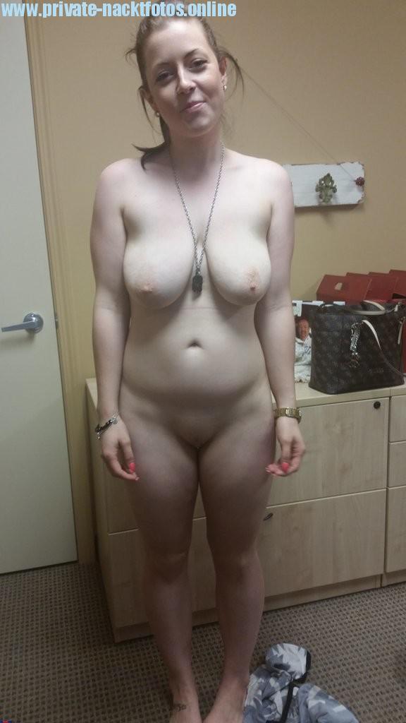 Ehefrau Nacktfoto Privat