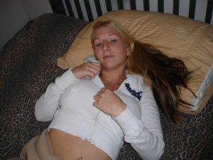 Exfreundin Private Nacktfotos Im Urlaub 62386