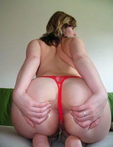 Private Sexfotos Aus Dem Urlaub Freundin Nackt Mit Dickem Arsch 140