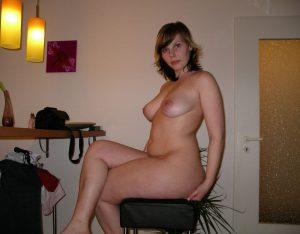 Private Sexfotos Aus Dem Urlaub Freundin Nackt Mit Dickem Arsch 87