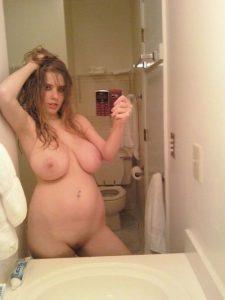 Chubby Teen Nude