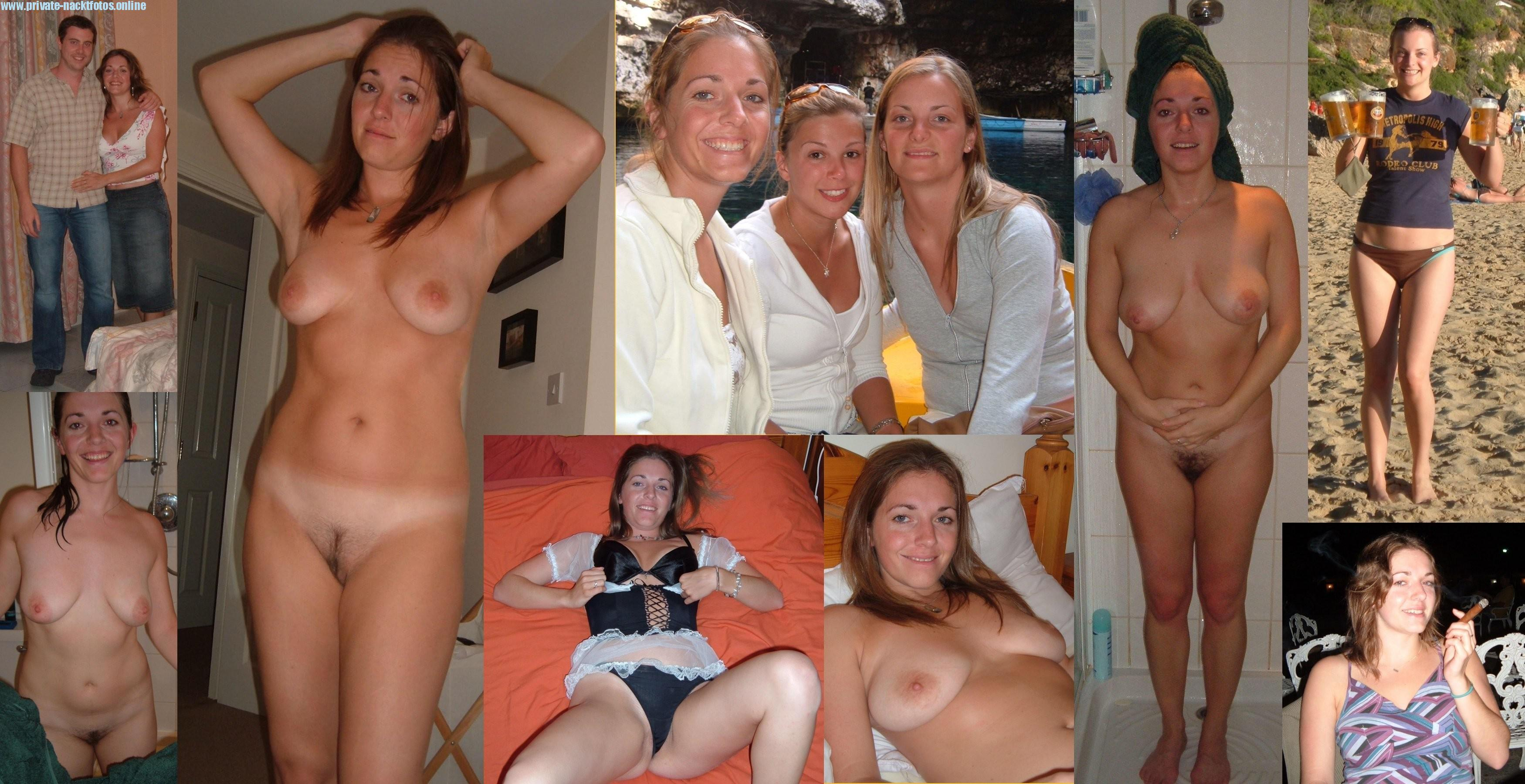 Nude girlfriend and wife sehr