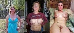 Ehefrau Nackt Im Internet