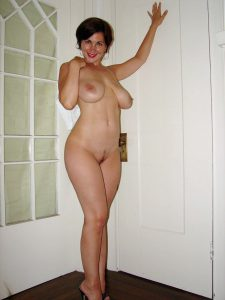 Milf Private Nacktfitis