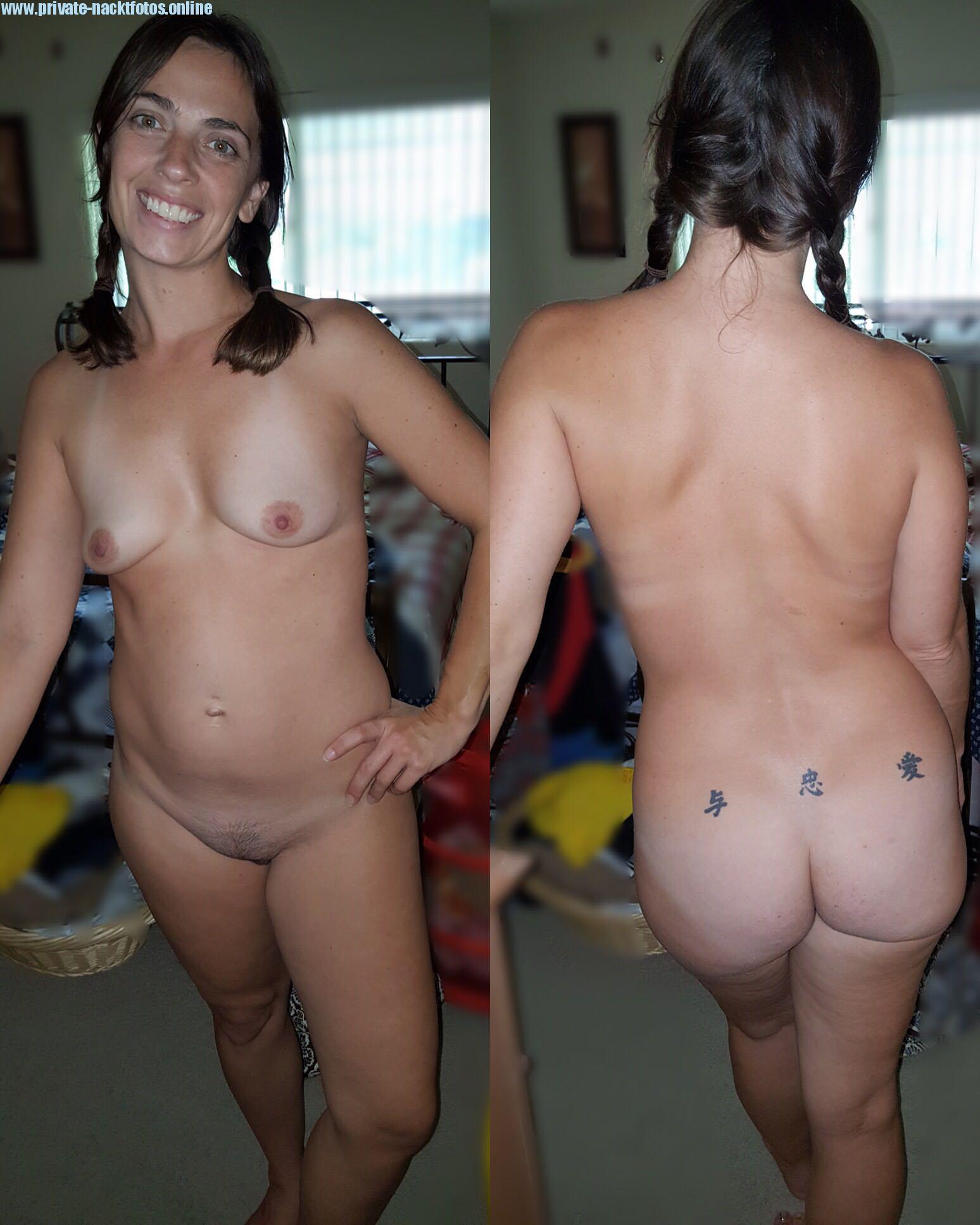 Nacktfoto Privat