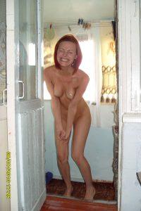 Privates Nacktfoto Von Der Freundin