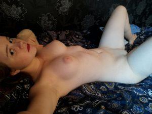 Melanie Amateur Nacktfoto Privat