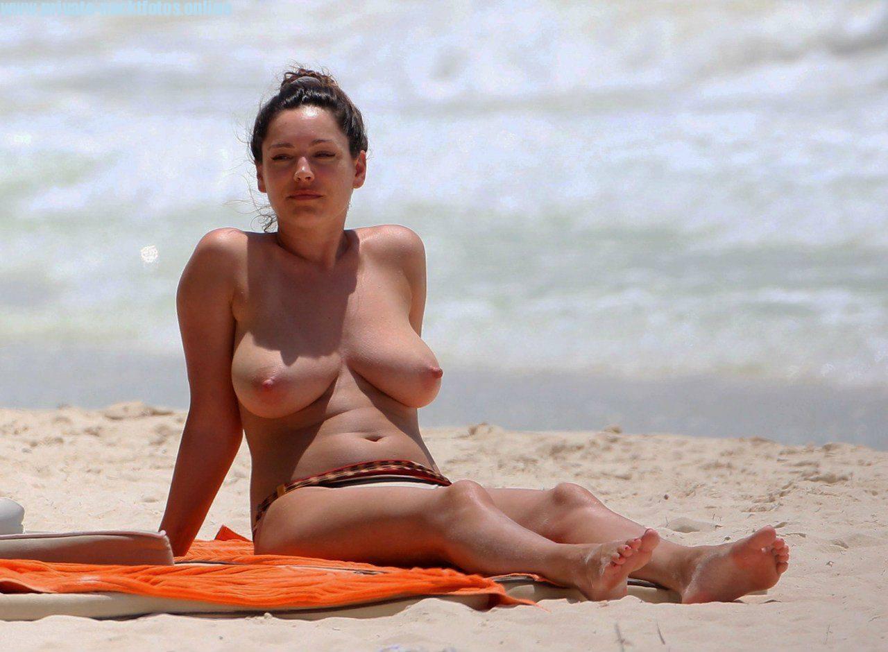 fkk strand titten